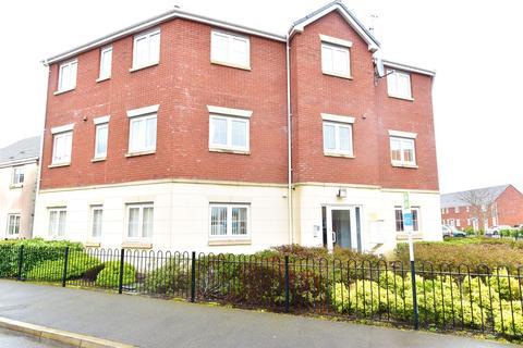 2 bedroom apartment for sale - Six Mills Avenue, Gorseinon, Swansea, SA4