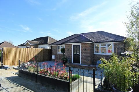 1 bedroom detached bungalow for sale - Ashgrove Road, Ashford, TW15