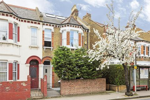 4 bedroom end of terrace house for sale - Hartfield Road, Wimbledon