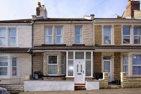 2 bedroom terraced house for sale - Avon Park, Redfield, Bristol, BS5 9RS