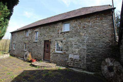 3 bedroom property with land for sale - Pretty Hamlet Setting, Near Llandysul
