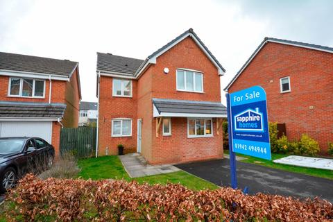 4 bedroom detached house for sale - Rushwood Park, Standish, Wigan, WN6 0GH