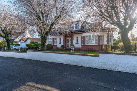 4 bedroom detached house for sale - Davieland Road, Giffnock, Glasgow, G46