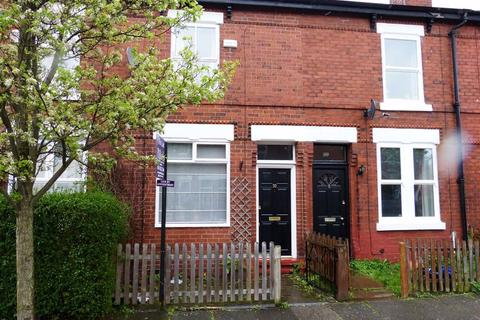 2 bedroom terraced house to rent - Swinfield Avenue, Chorlton Green