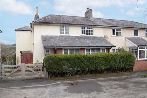 3 bedroom semi-detached house for sale - Wilson Terrace, Presteigne