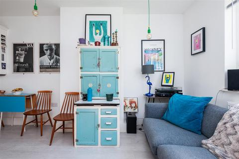 1 bedroom flat for sale - Old Bethnal Green Road, London
