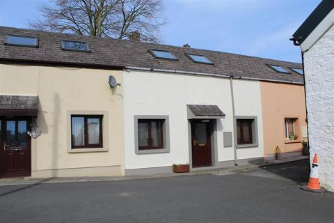 2 bedroom terraced house for sale - 2 Malt Yard, Market Square, NARBERTH