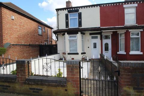 3 bedroom terraced house for sale - Warbreck Road, L9