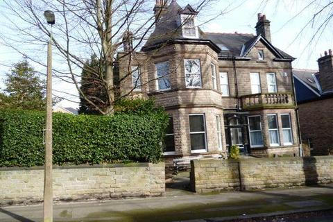 1 bedroom flat to rent - Apt 4, 50 Kenwood Park Road, Sheffield, S7 1NF