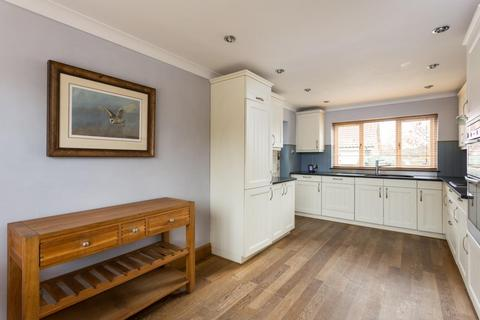 4 bedroom detached house for sale - Thorganby, York