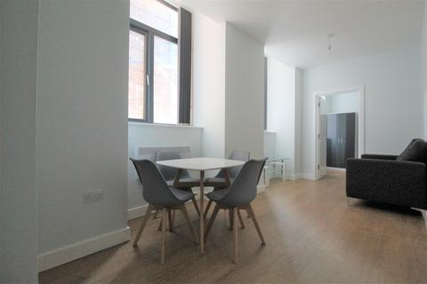 1 bedroom apartment for sale - Victoria Riverside, Goodman Street, Leeds