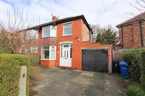3 bedroom semi-detached house for sale - Carrs Road, Cheadle, Cheshire