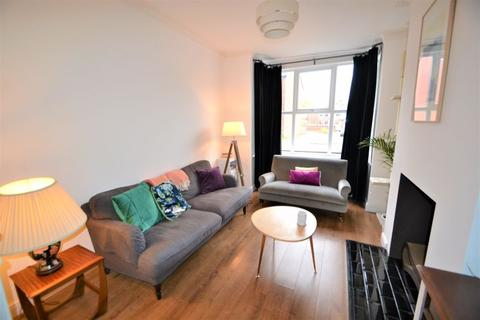 3 bedroom terraced house to rent - Parrin Lane, Manchester