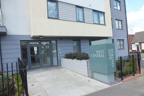 Studio to rent - West Central, Slough