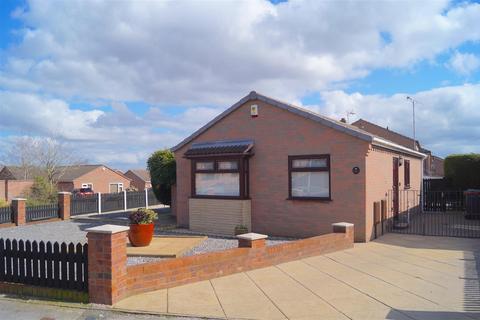 2 bedroom detached bungalow for sale - Polperro Way, Hucknall, Nottingham
