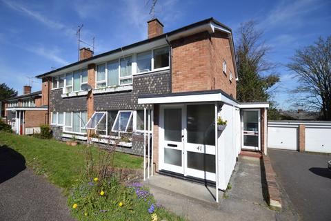 2 bedroom maisonette for sale - Lawn Gardens, Luton