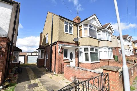3 bedroom semi-detached house for sale - Rutland Crescent, Luton