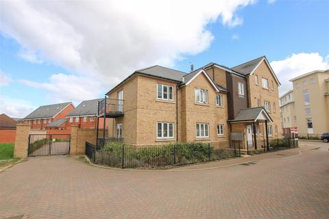 2 bedroom apartment for sale - Barland Way, Aylesbury