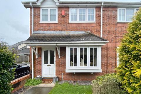 3 bedroom semi-detached house for sale - Urban Road, Altrincham
