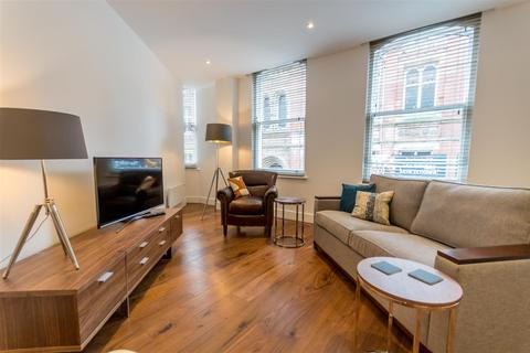 2 bedroom apartment to rent - Apartment 3 Castle Chambers  Clifford Street