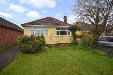 3 bedroom detached bungalow for sale - Brandon Lane, Coventry