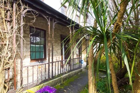 3 bedroom maisonette for sale - Kimberley Park Road, Falmouth