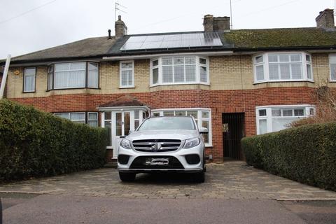 3 bedroom terraced house to rent - Bullhead Road, Borehamwood