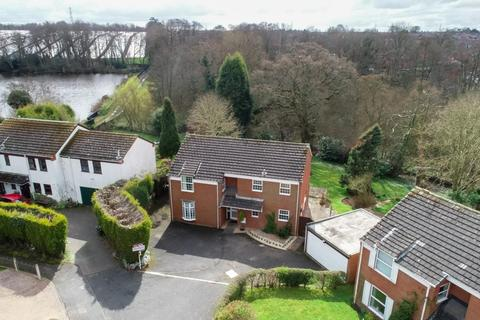 4 bedroom detached house for sale - Merganser Way, Kidderminster