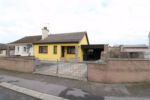 1 bedroom semi-detached bungalow for sale - Anderson Drive, Elgin