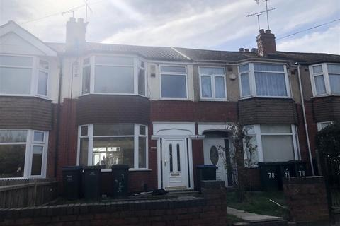 3 bedroom terraced house to rent - Links Road, Coventry