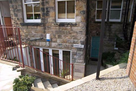 2 bedroom flat to rent - South Drive, Harrogate, HG2
