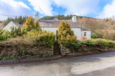 3 bedroom cottage for sale - New to the market! Old Howford Cottage, Traquair, Innerleithen