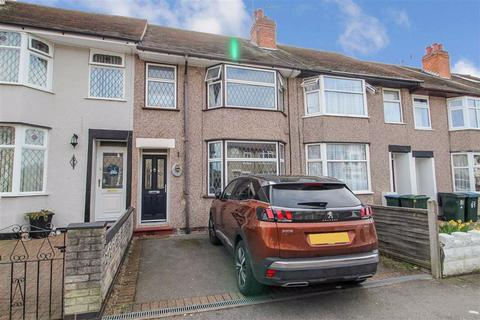 3 bedroom terraced house for sale - Cedars Avenue, Coventry