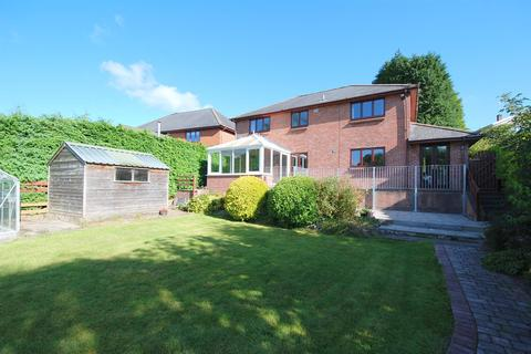 4 bedroom detached house to rent - South Street, Rhayader