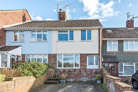 3 bedroom terraced house to rent - Richington Way, Seaford