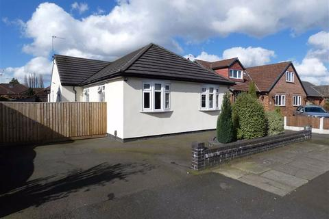 3 bedroom detached bungalow for sale - Clifton Drive, Heald Green