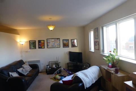 2 bedroom flat to rent - Caxton Place, Wrexham