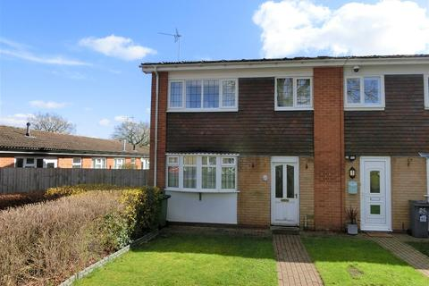 3 bedroom house for sale - Baxters Road, Shirley, Solihull