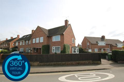 3 bedroom end of terrace house for sale - Bridge Road, Exeter