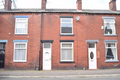 2 bedroom terraced house to rent - Glebe Street, Leigh