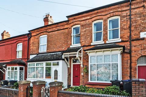 3 bedroom terraced house to rent - Beaconsfield Road, Birmingham