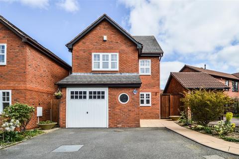 4 bedroom detached house to rent - Oak Farm Road, Bournville, Birmingham