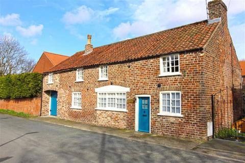 4 bedroom detached house for sale - Joiners Lane, Wetwang, East Yorkshire