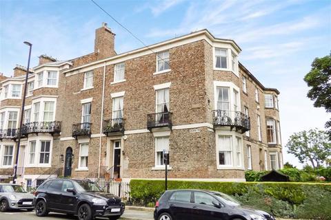 3 bedroom maisonette for sale - Colbeck Terrace, Tynemouth