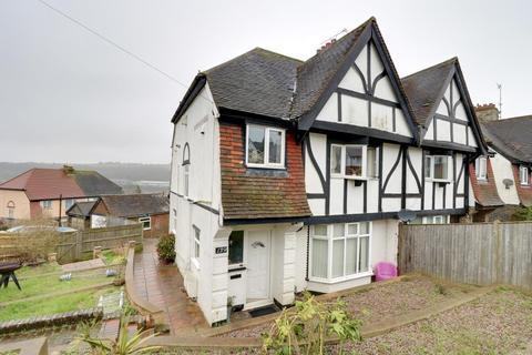 4 bedroom house for sale - Bevendean Crescent, Brighton