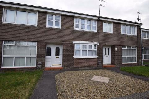3 bedroom terraced house for sale - Cronin Avenue, South Shields