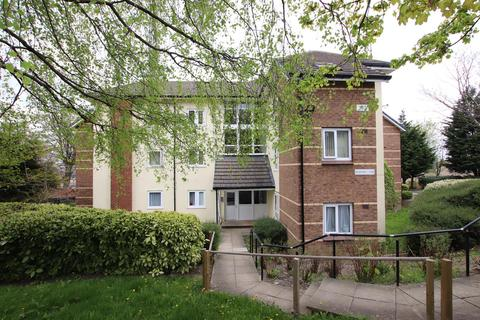 1 bedroom apartment to rent - Pevensey Garth, Rowantree Drive, BD10