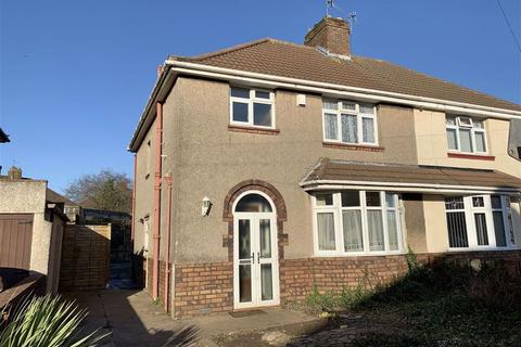 3 bedroom semi-detached house for sale - Donald Road, Uplands, Bristol