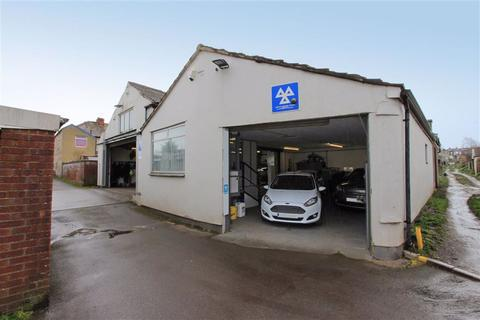 Workshop & retail space for sale - Cassell Road, Downend, Bristol