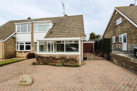 3 bedroom semi-detached house for sale - Danescroft, Bridlington